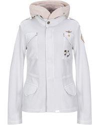 Aeronautica Militare Sweatshirt - Grey