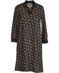 Siyu - Short Dress - Lyst