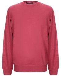 Della Ciana Sweater - Pink