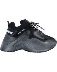 Naked Wolfe Sneakers - Noir
