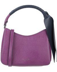 Kate Spade Handbag - Purple