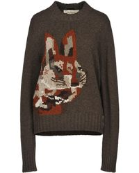Mulberry - Sweater - Lyst