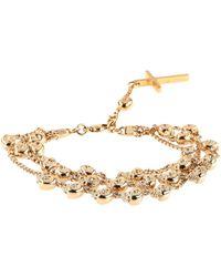 Givenchy Bracelet - Métallisé