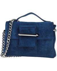 Orciani Handtaschen - Blau