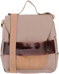 Malloni - Cross-body Bag - Lyst