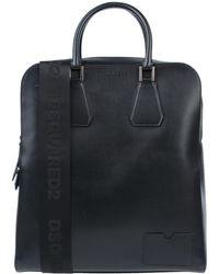 DSquared² Handtaschen - Schwarz