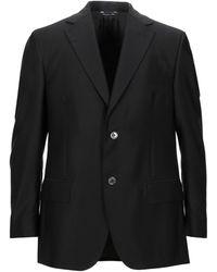 Sartore Suit Jacket - Black