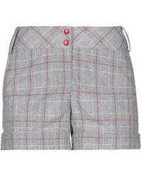 Pianurastudio Shorts - Schwarz