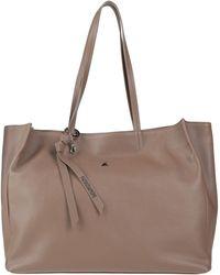 Patrizia Pepe Shoulder Bag - Brown