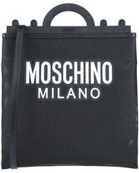 Moschino Handtaschen - Schwarz