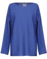 Vengera Pullover - Blau