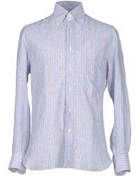 Mattabisch - Shirt - Lyst
