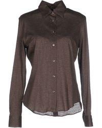 Allegri - Shirt - Lyst