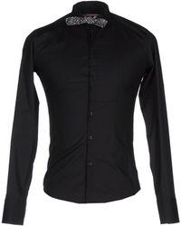 1° Genito - Shirt - Lyst