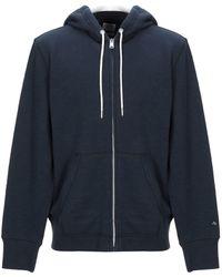 Rag & Bone Sweatshirt - Blue