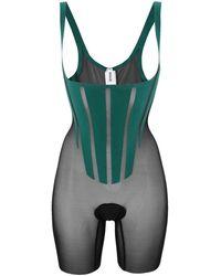 Wolford Bodysuit - Black