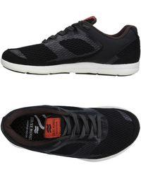 STR/KE MVMNT Low-tops & Sneakers - Black