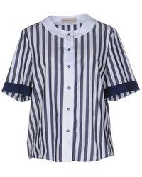 PURIFICACION GARCIA - Shirts - Lyst
