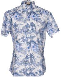 Sundek Shirt - Blue