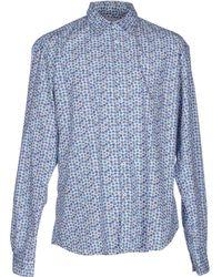 Poggianti Shirt - Blue
