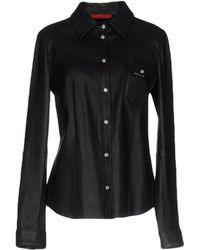 Unfleur - Shirt - Lyst