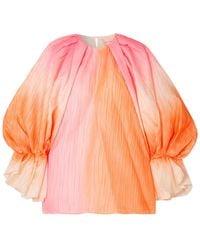 ROKSANDA Blouse - Orange