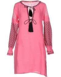 DAFT Kaftan - Pink
