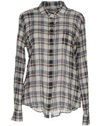 Hartford - Shirt - Lyst