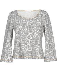 Patrizia Pepe - T-shirts - Lyst