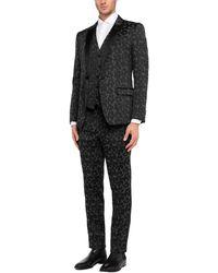Dolce & Gabbana Suit - Black