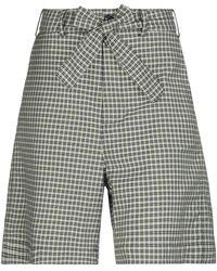 Plan C Shorts e bermuda - Multicolore