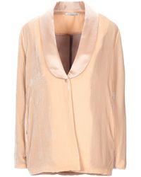 Mes Demoiselles Suit Jacket - Pink
