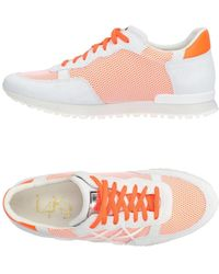L4k3 Low-tops & Trainers - Pink