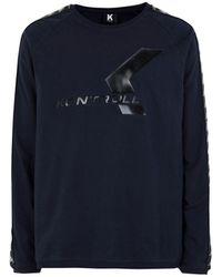 Kappa Kontroll Camiseta - Azul