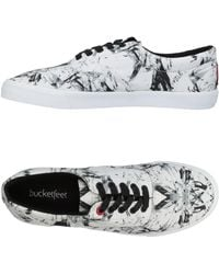 Bucketfeet - Low-tops & Trainers - Lyst