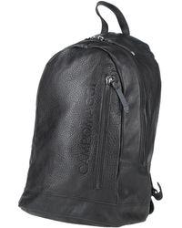 Campomaggi Backpacks & Bum Bags - Black