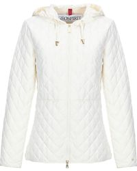 Geospirit - Synthetic Down Jacket - Lyst