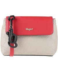 Blugirl Blumarine Cross-body Bag - Natural