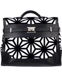 DSquared² Travel & Duffel Bag - Black