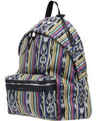 Saint Laurent Backpacks & Fanny Packs - Grey