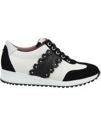 Longchamp Sneakers & Deportivas - Negro