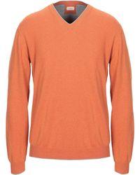 Altea Jumper - Orange