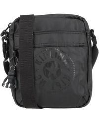 Kipling Cross-body Bag - Black