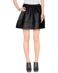 Silvian Heach Mini Skirt - Black