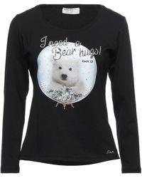 Ean 13 T-shirt - Black