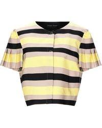 Christian Pellizzari Suit Jacket - Yellow