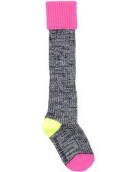 DSquared² Short Socks - Multicolor