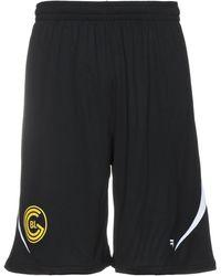 Balenciaga Shorts & Bermuda Shorts - Black