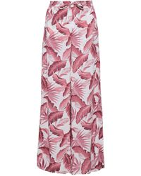 Onia Casual Trouser - Pink
