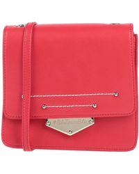 Tosca Blu Cross-body Bag - Red